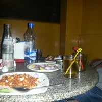 Photo taken at Reliance Bar  and Restaurant by Karthik S. on 1/20/2015