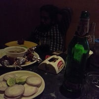 Photo taken at Reliance Bar  and Restaurant by Karthik S. on 10/9/2014