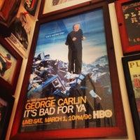 Photo taken at Village Pizzeria by Graham G. on 12/4/2013