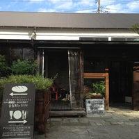 11/3/2012にMatsuheyがMOKICHI FOODS GARDENで撮った写真