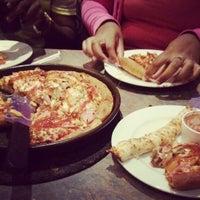 Photo taken at Pizza Hut by Jerome J. on 7/19/2014
