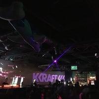 Photo taken at KRAFT by Bertug G. on 8/12/2017