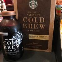 Photo taken at Starbucks by Matthew H. on 8/14/2017