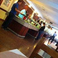 Das Foto wurde bei Lótus Restaurante Vegetariano von Ricardo C. am 1/10/2013 aufgenommen