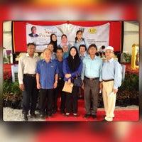 Photo taken at Kpg. Pandan by Mama Cha & Qi on 8/26/2015
