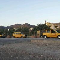 Photo taken at coachpark tantur by Mulli Umut G. on 9/2/2013