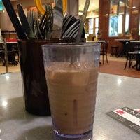 Photo taken at OldTown White Coffee by Loo J. on 7/18/2014