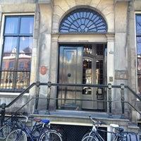 Photo taken at Museum Van Loon by Marjan V. on 4/1/2013