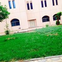 Photo taken at KFU ( College OF Medicine ) جامعة الملك فيصل by Latifah_20 on 11/19/2013