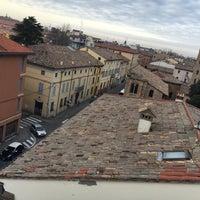 Photo taken at Ravenna by Yulia B. on 3/5/2017