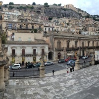 Photo taken at Modica by Yulia B. on 5/7/2016
