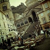 Foto scattata a Amalfi da Yulia B. il 3/27/2013