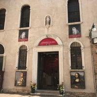 Photo taken at Il Genio Di Leonardo Da Vinci Museo by Mahmut S. on 8/27/2017