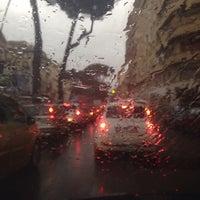 Foto scattata a Piazza dell'Alberone da Mauro B. il 1/31/2014