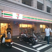 Photo taken at 7-Eleven by dondon_onpu on 6/8/2013