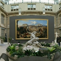 Photo prise au Musée des Beaux-Arts par Eutuxia ◽. le2/20/2016