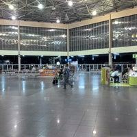 Photo taken at Frederico Ozanam Bus Terminal by #Gilmar S. on 10/8/2013