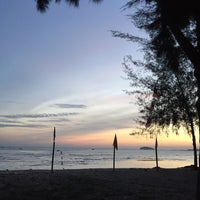 Photo taken at Port Dickson Beach by Zaf on 7/16/2017