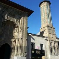 Photo taken at Ince Minaret Museum by Filiz I. on 12/11/2013