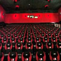 Photo taken at Cinemex by Ignacio G. on 6/20/2016