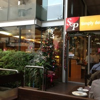 Photo taken at S&P by wisit s. on 1/5/2013