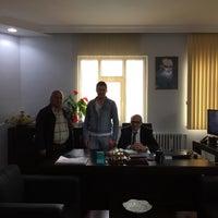 Photo taken at Gazi Cemevi by Ediz Bayrak on 5/27/2016