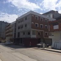 Photo taken at Köseoğlu İnşaat by Adem K. on 4/19/2014