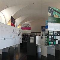 Das Foto wurde bei AzW - Architekturzentrum Wien von Charmaine N. am 9/8/2013 aufgenommen