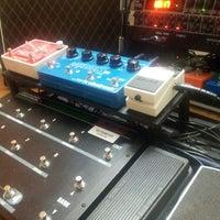Photo taken at Red Thumbtack Studios by Athan H. on 3/6/2013