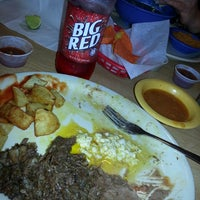 Photo taken at Tacos N Salsa by Melinda A. on 1/5/2014