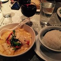Photo taken at Thai Cuisine II by Shawn N. on 9/12/2015