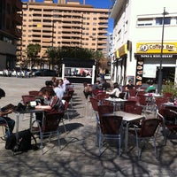 Foto tomada en Sabores de Durban por Kurt v. el 3/15/2013