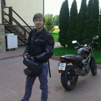 Photo taken at Россоха by Kateryna P. on 7/8/2014