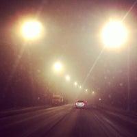 Photo taken at Ямбирно by Irina R. on 12/30/2013