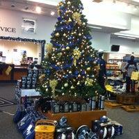 Photo taken at Georgia Southern Bookstore by Bert L. on 11/18/2013
