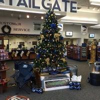 Photo taken at Georgia Southern Bookstore by Bert L. on 11/7/2014