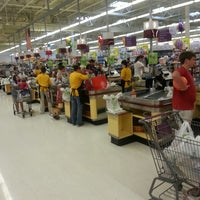 Photo taken at Stop & Shop by Justin C. on 9/2/2013