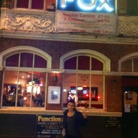 Photo taken at The Fox by Elena M. on 3/9/2014