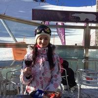 Photo taken at Polar Bar by Julia C. on 12/31/2013