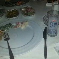 Photo taken at Elit Balık Restaurant by Yağmur M. on 6/11/2015
