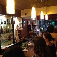 Photo taken at Woodstock Bar & Grill by Moonie N. on 12/14/2012