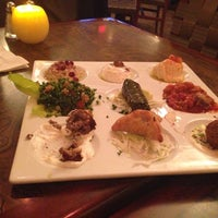Photo taken at Lebanese Taverna by Mils R. on 3/21/2014