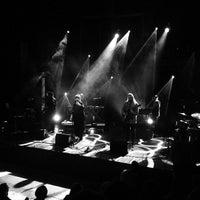 Photo prise au Salle Rotonde par pieter v. le3/9/2014