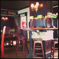 Photo taken at The Library Pub by Jeff S. on 4/27/2013