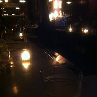Photo taken at Olympia Wine Bar by Fatima A. on 11/7/2013