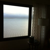 Photo taken at San Francisco Airport Marriott Waterfront by Marco Andrei K. on 1/26/2013