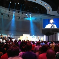 Photo taken at Send North America Conference by Marc B. on 7/29/2013