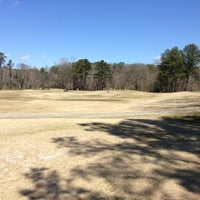 Photo taken at Cross Creek Golf Course by Ernest B. on 3/13/2013