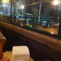 Photo taken at Restaurante Beira Mar by Greice on 10/11/2013