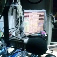 Photo taken at Radio Dee Jay FM by Pablo M. on 10/5/2013